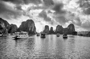 38 -Ha Long Bay Vietnam -1